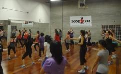 Danza Fitness zumba classes