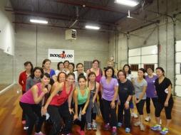 Danza Fitness Vancouver