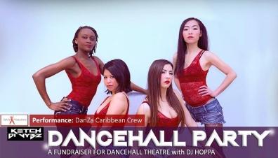 DanZa Caribbean Crew Season 1