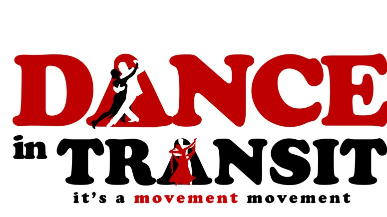 Dance in Transit Logo